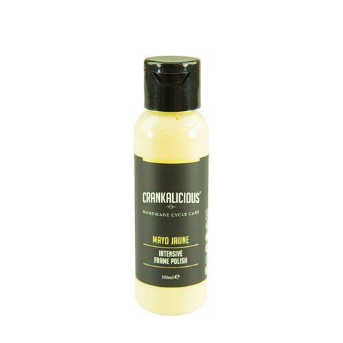 Mayo Jaune 100ml intensive frame cleaner