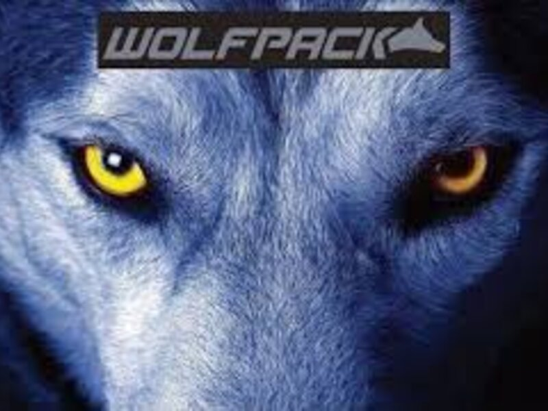 WOLFPACK tires : JOIN THE WOLFPACK .....