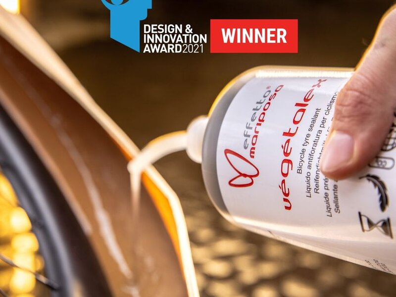 VEGETALEX : WINNER OF THE DESIGN and INNOVATION award.